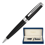 ����� ��������� WATERMAN «Exception Black ST Slim», ������ ����������� �����, ���������� ��������, �����