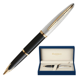 ����� �������� WATERMAN «Carene Deluxe Black GT», ����������� �����, ������������ ������, ����������� ��������, �����