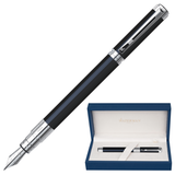����� �������� WATERMAN «Perspective Black CT», ������ ������, ������-����������� ��������, �����