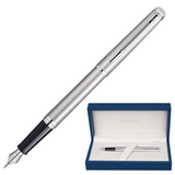 ����� �������� WATERMAN «Hemisphere Stainless Steel CT», ������ ����������� �����, �������� ����, �����