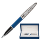 ����� �������� WATERMAN «Carene Obsession Blue Lacquer ST», ������ ����������� �����, ���������� ��������, �����