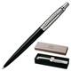 ����� ��������� PARKER «Jotter Premium Satin Black Stainless Steel CT», ����������� �����, ������������� ������, �����
