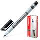 Ручка капиллярная STABILO «Sensor», толщина письма 0,3 мм, с пружинящим наконечником, черная