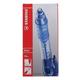 Ручка шариковая STABILO «Liner» автоматическая, толщина письма 0,4 мм, синяя