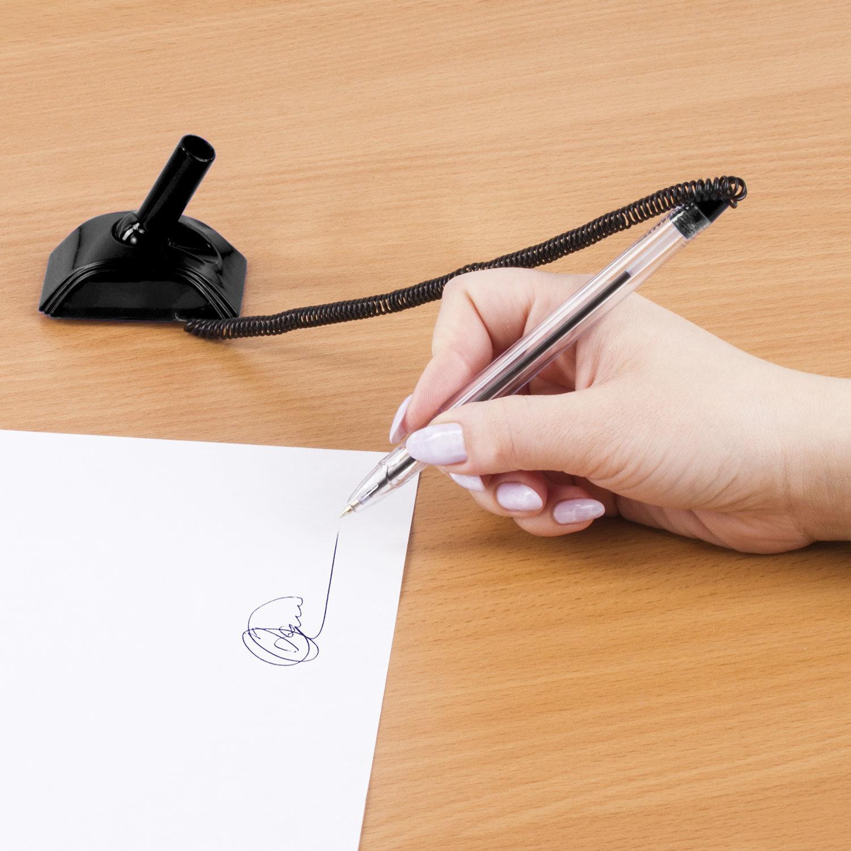 Офисмаг ручка шариковая