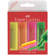 ������������ FABER-CASTELL (��������) «1546», ����� 4 ��., ��������� ���������� 1-5 ��, �������� ����� (���., ���., ��., �����.)