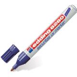 Маркер ультрафиолетовый EDDING, 1,5-3 мм, круглый наконечник