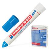 Маркер-паста для промышленной графики EDDING, 10 мм, синий