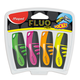 ������������ MAPED (�������), ����� 4 ��., «Fluo Pep's Pocket», ����, ��������� ���. 1-5 �� (������, �������, ���������, �������)