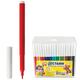 Фломастеры СТАММ «Веселые игрушки», 18 цветов, вентилируемый колпачок, европодвес