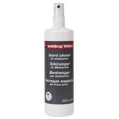 Чистящая жидкость-спрей EDDING для маркерных досок, 250 мл