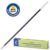 Стержень шариковый масляный PILOT RFJ-GP-F, 144 мм, евронаконечник, 0,32 мм, к ручке 140202, синий