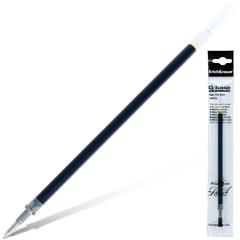Стержень гелевый ERICH KRAUSE «G-Base», 129 мм, евронаконечник, узел 0,5 мм, линия 0,4 мм, черный