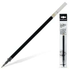 Стержень гелевый ERICH KRAUSE «G-Point», 129 мм, игольчатый узел 0,38 мм, линия 0,25 мм, черный