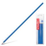 Стержни шариковые STABILO, набор 10 шт., 135 мм, для ручки 141567, 0,3 мм, европодвес, синие