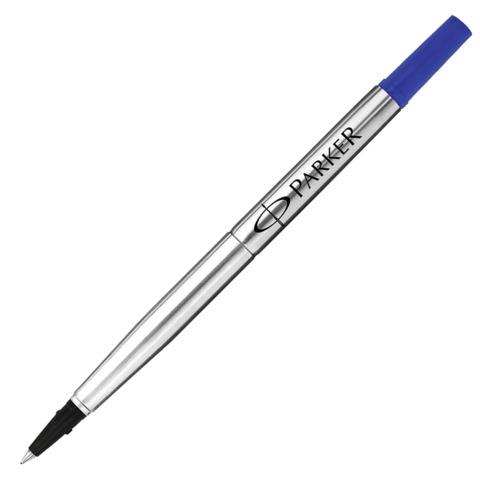 Стержень-роллер PARKER, оригинальный (Германия), 0,7 мм, синий