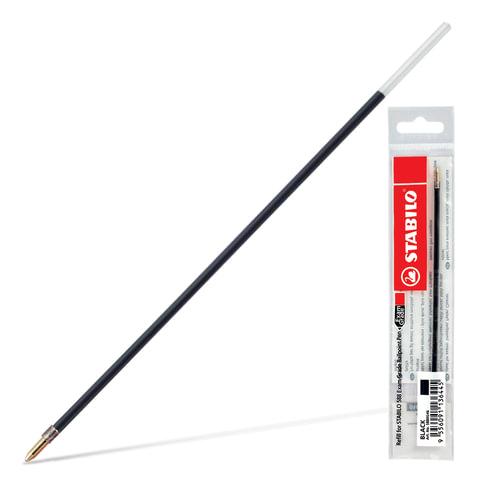 Стержень шариковый STABILO «Exam Grade», 0,4 мм, к ручке 142119, черный