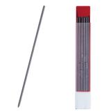 Грифель запасной для циркуля и цангового карандаша KOH-I-NOOR, НВ, 2 мм, 12 штук, 4190/<wbr/>НВ