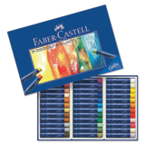 ������� �������������� FABER-CASTELL «Studio quality», ��������, 36 ������, ��������� �������