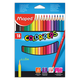 ��������� ������� MAPED (�������) «Color Pep's», 18 ������, �����������, ��������� �������� � ������������