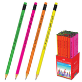 �������� �������������� FABER-CASTELL «Candy», HB, ���� ������� �������, � ��������