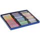 Пастель художественная FABER-CASTELL «Gofa», мягкая, 36 цветов, картонная коробка