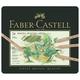 ��������� ������� ���������� FABER-CASTELL «Pitt», 24 �����, ���������������, ������� ������� 4,3 ��, ������������� �������