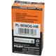 ������� �������� PILOT PL-9ENOG, HB, ����������, 0,9 ��, 12 ����
