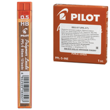 ������� �������� PILOT PPL-5, HB, 0,5 ��, 12 ����