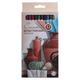 Карандаши цветные графитовые «Сонет», 12 цветов, в картонная упаковка с европодвесом
