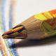 Карандаш с многоцветным грифелем KOH-I-NOOR Magic «Original», грифель 5,6 мм, заточенный, блистер