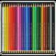 ��������� ������� �������������� KOH-I-NOOR «Polycolor», 24 �����, ������� 3,8 ��, ����������, ������������� �������