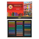 Пастель художественная KOH-I-NOOR «Toison D'or», 36 цветов, мягкая, квадратное сечение, картонная коробка