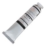 Краска масляная художественная, туба 46 мл, «глубокая черная» (741) (Подольск — АРТ Центр)