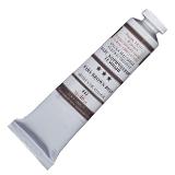 Краска масляная художественная, туба 46 мл, «Марс коричневый темный» (Подольск — АРТ Центр)