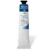 Краска масляная художественная ГАММА «Старый мастер», туба 46 мл, кобальт синий спектральный (409)