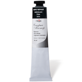 Краска масляная художественная ГАММА «Старый мастер», туба 46 мл, марс черный (704)