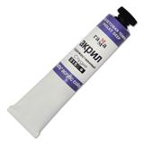 Краска акриловая художественная ГАММА, туба 46 мл, фиолетовая темная (315)