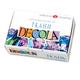 Краски акриловые по ткани «Декола», 6 цветов, 20 мл