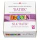 Краски акриловые по ткани «Декола», «Батик-Хобби», 9 цветов, 50 мл