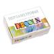 Краски акриловые перламутровые «Декола», 6 цветов, 20 мл
