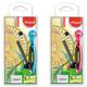Набор чертежный MAPED (Франция) «Essentials», 8 предметов (циркуль с карандашом, линейки), ассорти, европодвес