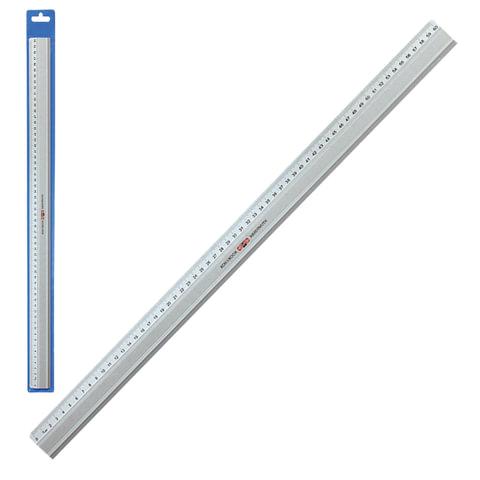 Линейка металлическая 60 см, KOH-I-NOOR, европодвес