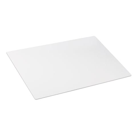 Доска для работы с пластилином А4, 210х297 мм, KOH-I-NOOR, белая