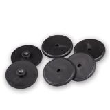 Сменные диски для мощных дыроколов REXEL HD2150, комплект 10 шт. (ACCO Brands, США)