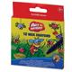 Восковые карандаши ERICH KRAUSE Artberry, 12 цветов, картонная упаковка с европодвесом