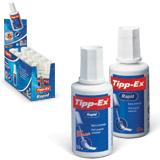 �������������� �������� BIC «Tipp-ex Rapid», 20 ��, ������ � ������