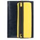 Пенал-косметичка BRAUBERG (БРАУБЕРГ) на резинке, крепится на обложку, ассорти 4 цвета, «Микс», 20×8 см