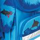 Ранец TIGER FAMILY (ТАЙГЕР) Фауна, 13 л, 34×34×21 см