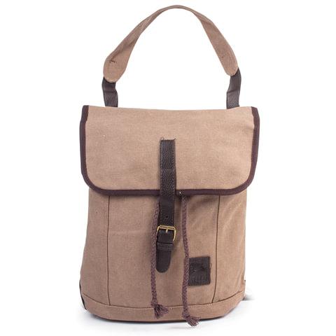 "Рюкзак BRAUBERG для старшеклассников/студентов/молодежи, ""Сафари"", 15 литров, 31х29х14 см"